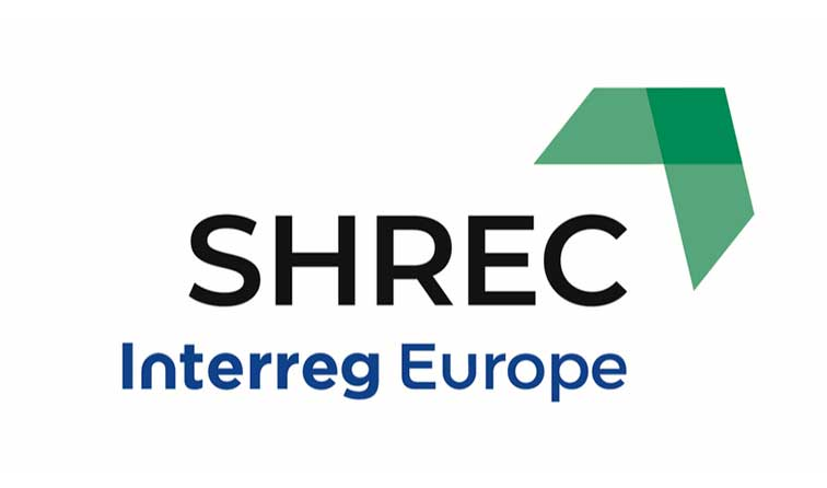 SHREC Interreg Europe